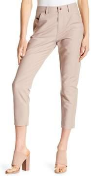 Diesel Fayza Solid Pants