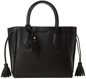 Longchamp Women's Penelope Small Leather Tote