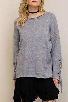 Entro Flirty Girl Sweater