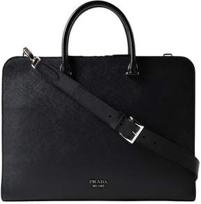 Prada Slim Laptop Briefcase