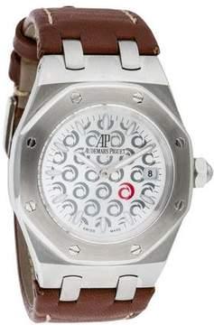 Audemars Piguet Royal Oak Alinghi Watch