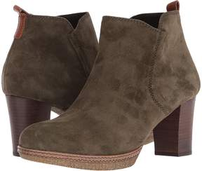 Gabor 52.871 Women's Pull-on Boots