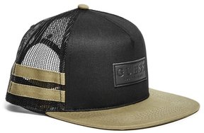 GUESS Men's Nathan Flat Brim Baseball Hat