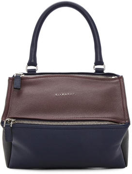 Givenchy Tricolor Small Pandora Bag