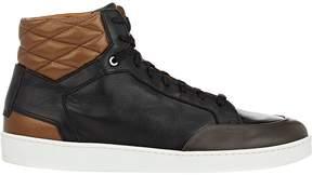 WANT Les Essentiels Men's Lloyd Mid-Top Sneakers