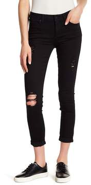 Articles of Society Karen Cuff Crop Skinny Jeans