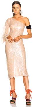 Calypso Sandra Mansour Dress