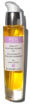 REN Space.nk.apothecary Rose O12 Moisture Defence Serum