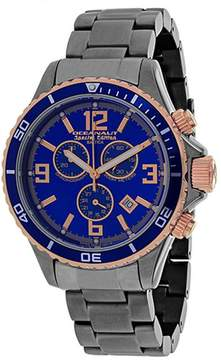 Oceanaut Baltica Special Edition Collection OC8332 Men's Stainless Steel Watch
