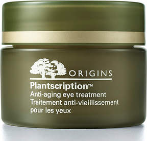 Origins Plantscription Anti-aging eye treatment 15ml