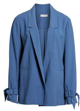 1 STATE 1.STATE Notch Lapel Soft Jacket
