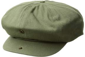 Brixton Brood Snap Cap Caps