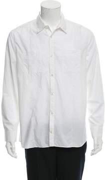AR+ AR Long Sleeve Button-Up Shirt w/ Tags