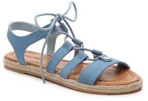 Nautica Women's Hull Flat Sandal