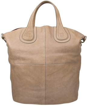 Givenchy Leather tote