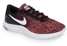 Nike Girl's Flex Contact Running Shoe