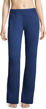 Eberjey Women's Goya Lace Wide Leg Pants