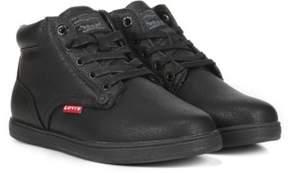 Levi's Kids' Cooper High Top Sneaker Preschool