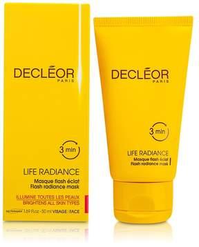 Decleor Life Radiance Flash Radiance Mask