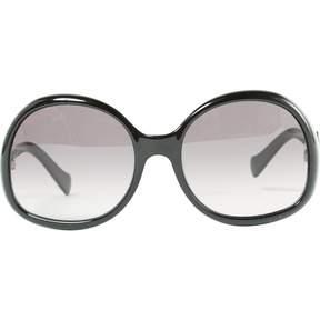 Emilio Pucci Oversize Sunglasses