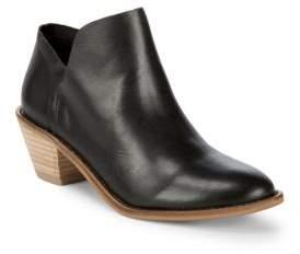 Kelsi Dagger Brooklyn Kenmare Leather Booties