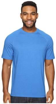 Royal Robbins Wick-Ed Cool Short Sleeve Men's Clothing