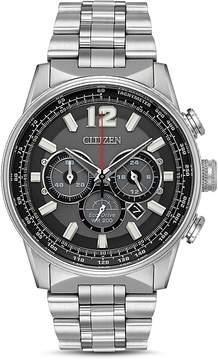 Citizen Nighthawk Watch, 42.5mm
