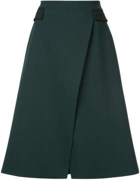 Dion Lee floating belt skirt