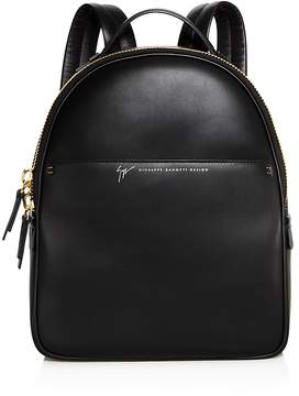 Giuseppe Zanotti Leather Backpack - 100% Exclusive
