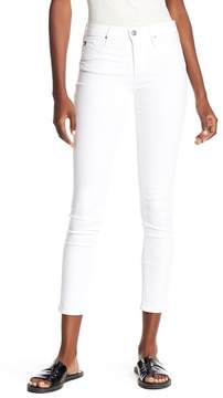 AG Jeans Super Skinny Legging Ankle Jeans