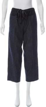 Edun Judo High-Rise Pants w/ Tags