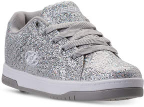 Heelys Girls' Split Skate Casual Sneakers from Finish Line