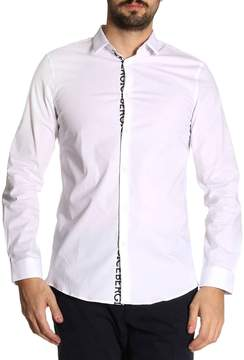 Iceberg Shirt Shirt Men