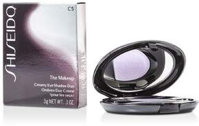 Shiseido The Makeup Creamy Eye Shadow Duo - # C5 Navy Profound