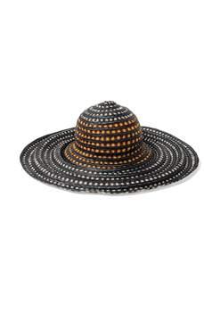 Missoni | Beach Hat | M | Black