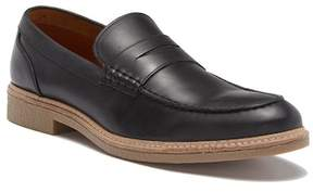 Rush by Gordon Rush Penny Suede Slip-On Loafer