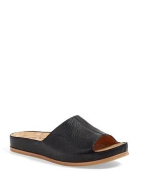 Kork-Ease Women's 'Tutsi' Slide Sandal