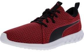 Puma Men's Carson 2 Knit Toreador / Black Ankle-High Running Shoe - 9.5M