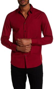 Sovereign Code Prophet Print Regular Fit Shirt