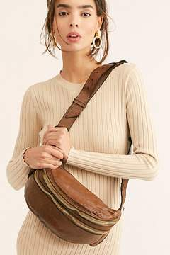 Campomaggi Bianca Leather Belt Bag