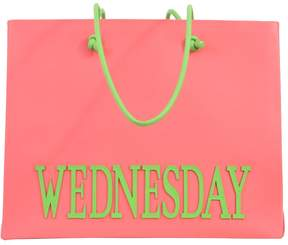 Alberta Ferretti Wednesday Shopping Bag