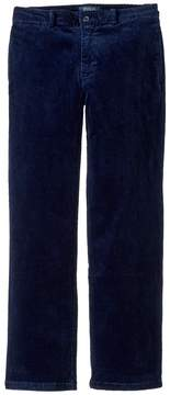 Polo Ralph Lauren Slim Fit Stretch Corduroy Pants Boy's Casual Pants