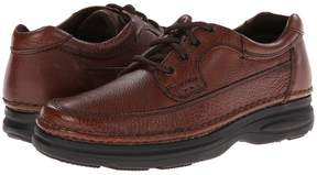 Nunn Bush Cameron Comfort Walking Oxford Men's Lace Up Moc Toe Shoes