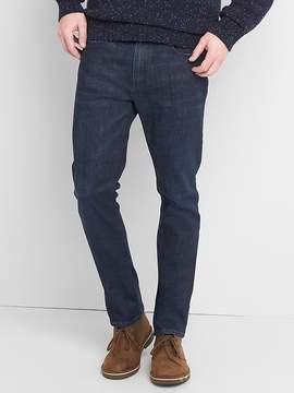 Gap Thermolite® skinny fit jeans with stretch
