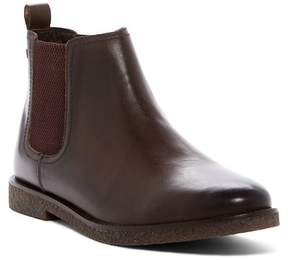 Base London Ferdinand Leather Chelsea Boot