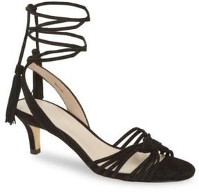 Pelle Moda Women's Benni Sandal