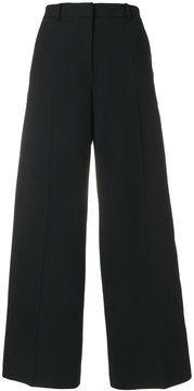 Mantu wide-legged tailored trousers
