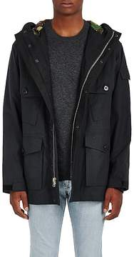 Rag & Bone Men's Miles Cotton Canvas Field Jacket