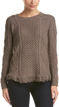 Central Park West Bruges Sweater