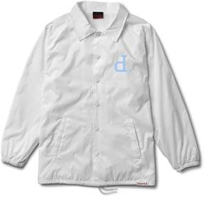 Diamond Supply Co. Un Polo Coaches Jacket